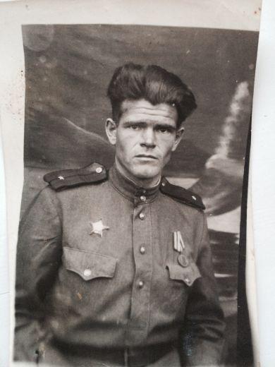 Марченко Сергей Никитович