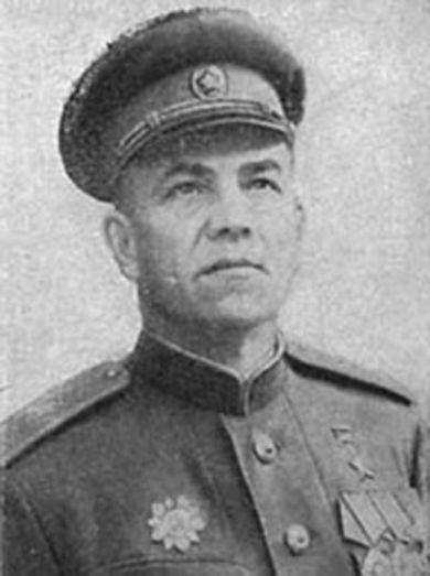 Пронин Михаил