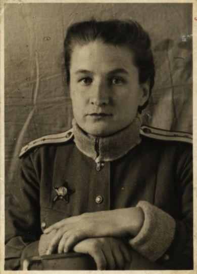 Макарова Екатерина Ивановна