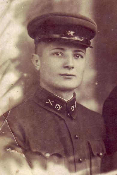 Калинин Василий Васильевич