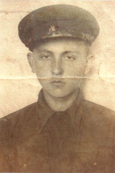 Смирнов Сергей Сергеевич