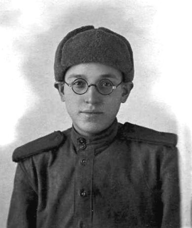 Детинко Владимир Никитиевич