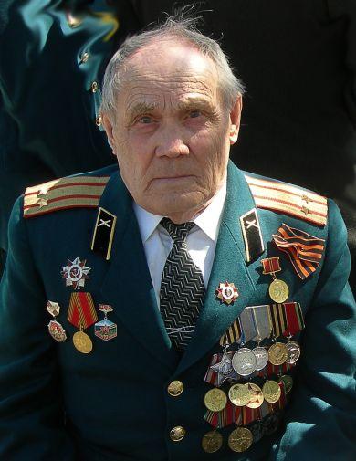 Ухин Виктор Михайлович