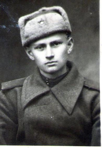 Фандеев Константин Акимович
