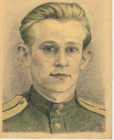 Ерёмин Николай Васильевич