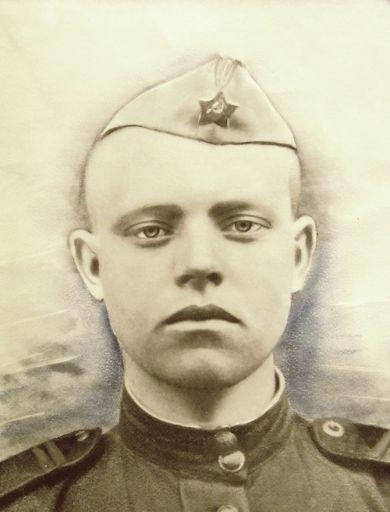 Пустынников Иван Фёдорович