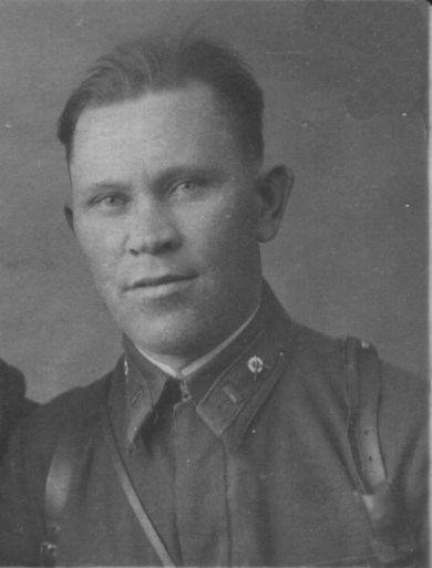 Бурков Андрей Васильевич