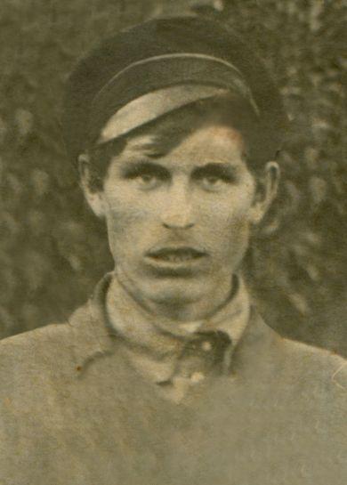 Курилов Степан Яковлевич