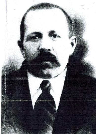 Панкратов Иван Фёдорович