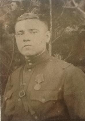 Кутузов Николай Алексеевич