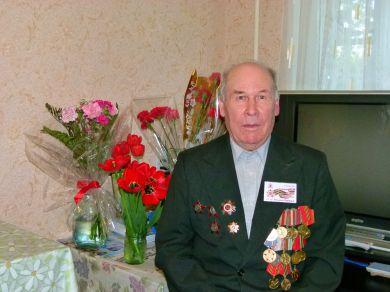 Пономарев Павел Петрович