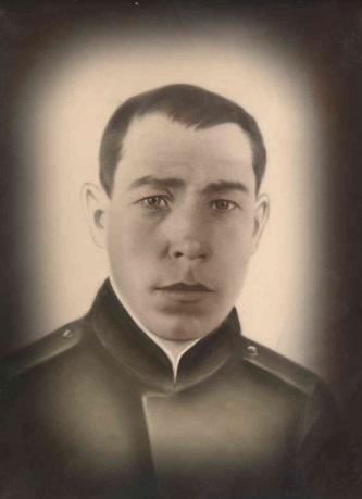 Даньков Василий Савельевич