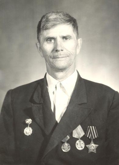 Филиппов Алексей Васильевич
