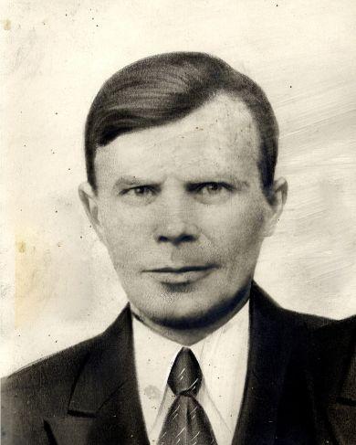 Ярмолюк Михаил Романович