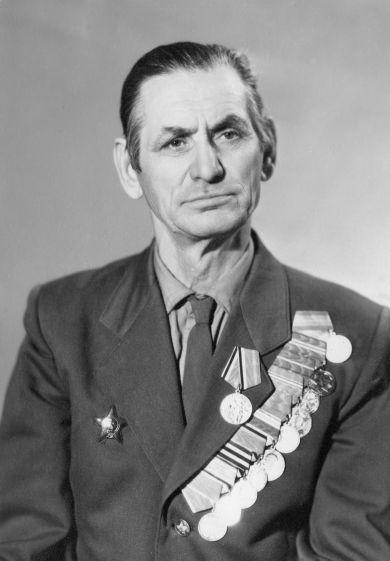 Мовчан Борис Павлович