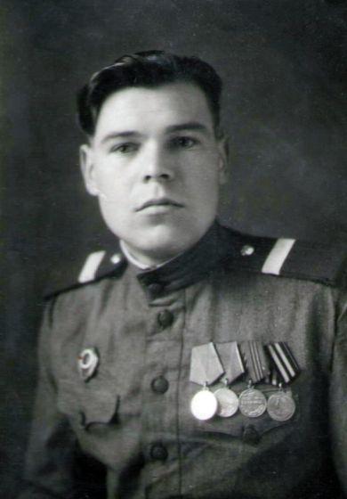 Шубин Николай Зиновьевич