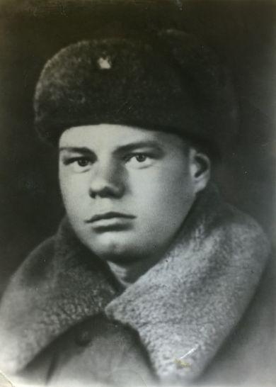 Широкий Иван Яковлевич