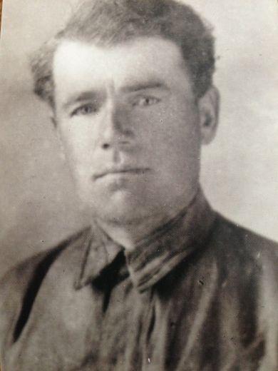 Неверов Изосим Прокопьевич