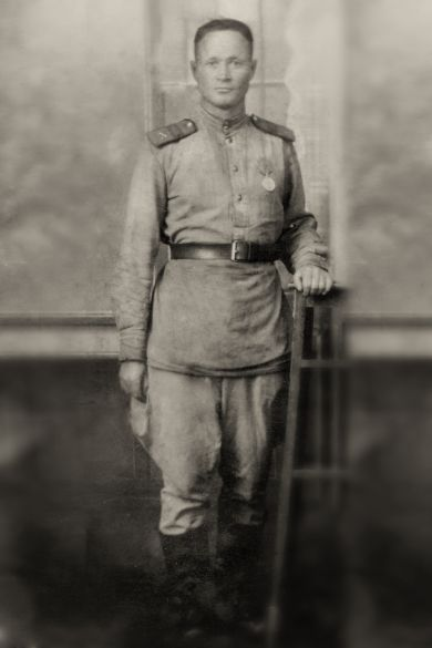 Бакин Дмитрий Алексеевич