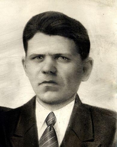 Ильюк Алексей Игнатьевич