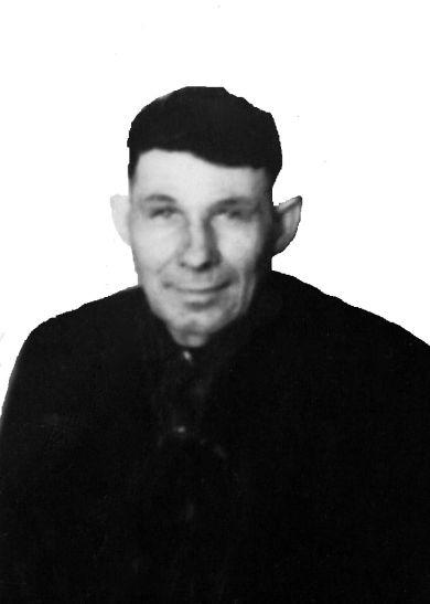 Фадюшин Василий Михайлович