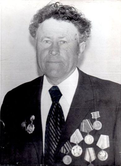 Ченцов Степан Гаврилович