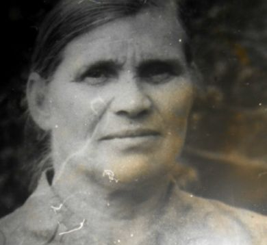 Софья Фёдоровна Третьякова