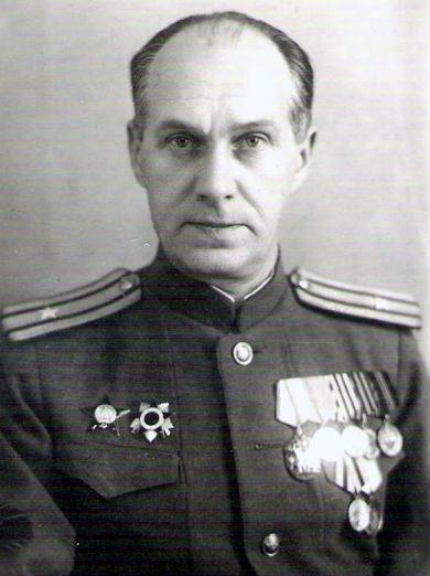 Кравченко Николай Иванович