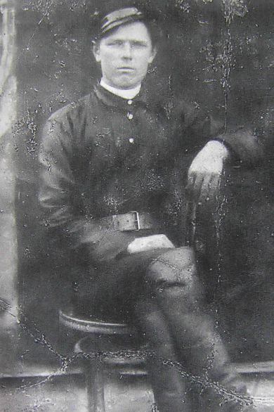 Рыбин Тимофей Прокопьевич