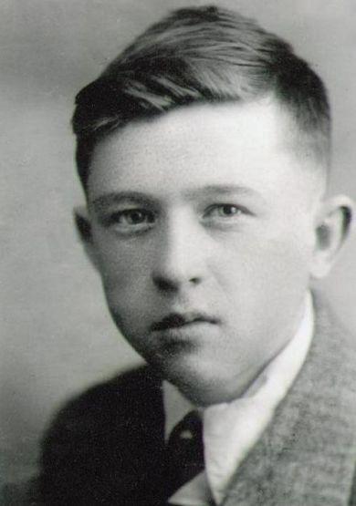 Широков Александр Сергеевич