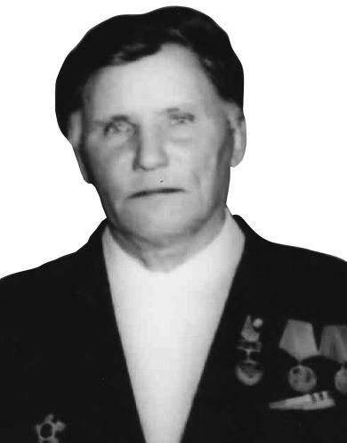 Исаев Иван Иосифович