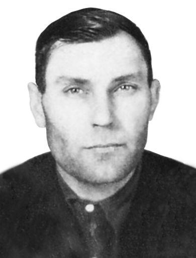 Демидов Сергей Никифорович