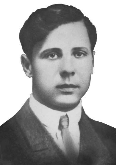 Мурза Сидор Иванович