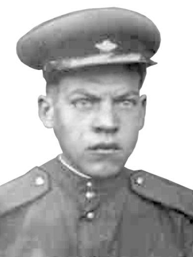 Жилкин Василий Михайлович