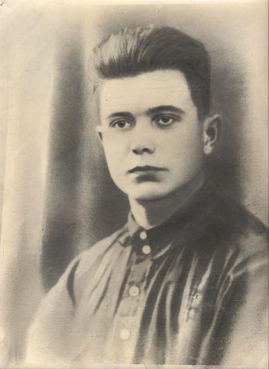Ляменов Сергей Николаевич