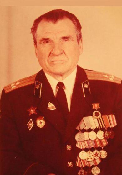 Калугин Дмитрий Иванович