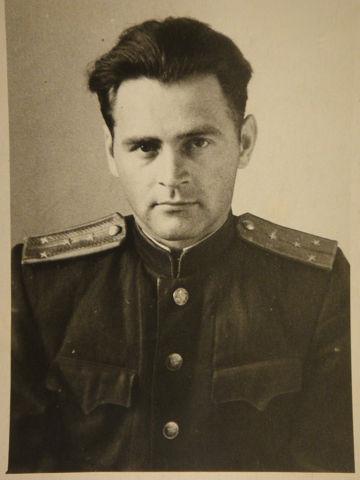 МАКАРОВ ПЕТР ИЛЬИЧ
