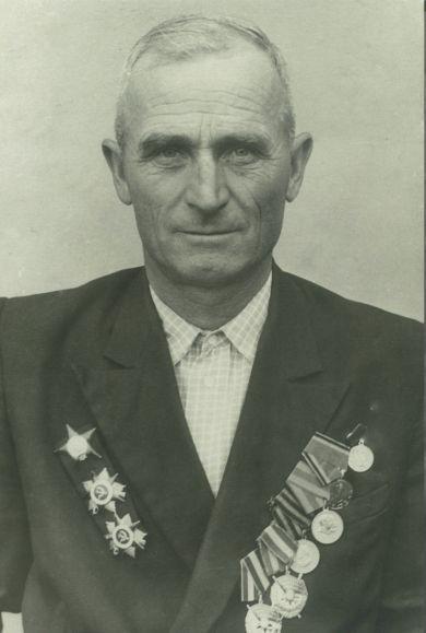 Рябко Василий Саввович