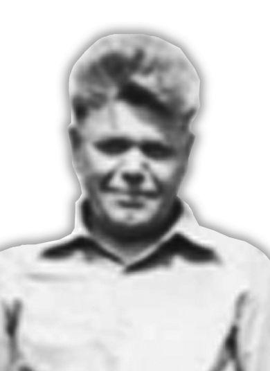 Мартынов Владимир  Миронович