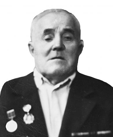 Власенко Леонтий Миронович