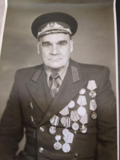 Чернорай Николай Петрович