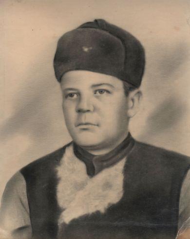 Терентьев Федор Ильич