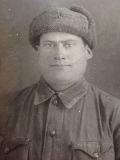 Жага Борис Семенович