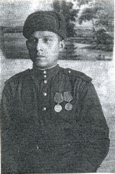Юношев Иван Васильевич