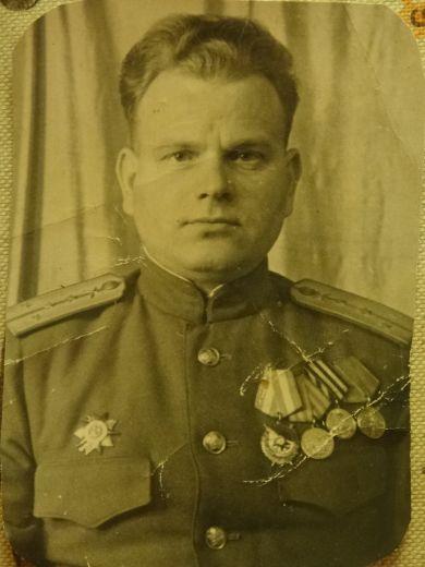 Козыряцкий Алексей Куприянович