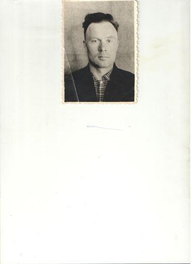 Есин Василий Трофимович