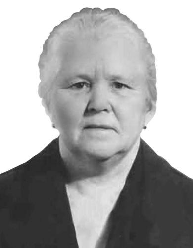 Гаянова Сазида  Насруловна