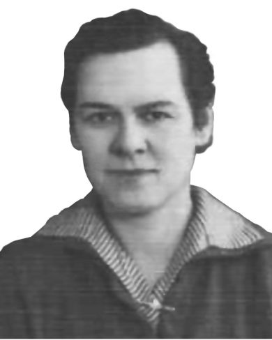 Галкина Ольга Пантелеевна