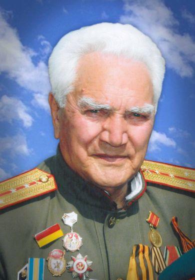 Литвиненко Николай Петрович