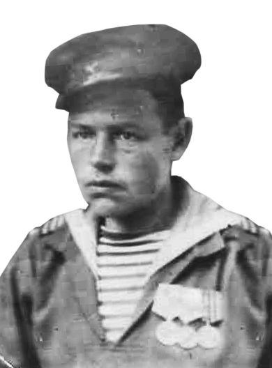 Стебеньков Николай Сергеевич